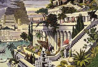 Jardines Egipcios