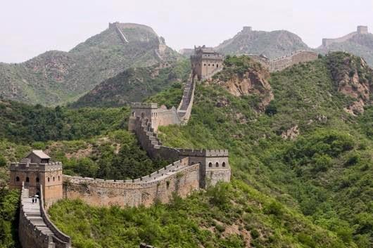 Historia del Paisaje en China